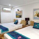 Phòng trọ đầy đủ nội thất trung tâm q1 25m2 5 triệu/th