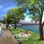 Chung Cư Riverside Residence 140M² 3Pn