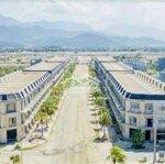 Shophouselakeside infinity 125m² giá ưu đãi