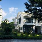 Cho thuê biệt thự đơn lập ecopark dt 378m2 sân vườn full đồ giá 33 triệu/tháng lh 0969866063