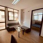 Chung cư screc tower 70m² 2 phòng ngủfull nội thất