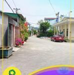 Bán đất lối 2 đường huỳnh thúc kháng phường bến thủy