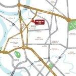 Shophouse Richmond City 80M², 5.4 Tỷ Bao Full