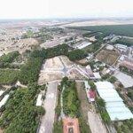 Đất Sát Khu Tái Định Cư Lộc An Bình Sơn 300M