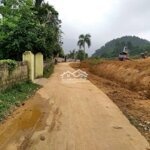 đất xã yên bình huyện thạch thất - diện tích: 1600m²