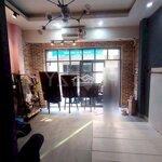 Nhà hẻm 5m tôn hiến thành, trệt 3 lầu 3 phòng ngủ 3 vệ sinh84m2