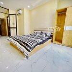Phòng full nội thất (bếp riêng) huỳnh tịnh của q3