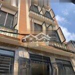Chính chủ cần bán nhà 33m2x 4 tầngcách đ..