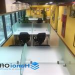 Văn Phòng Chia Sẻ Tại Duy Tân