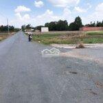 đất 3 mặt tiền đường lớn 29m giá bán 925 triệu diện tích: 206m2