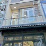 Nhà 1 trệt, lửng, lầu 42 m2 kinh doanh tốt