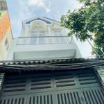 Bán Nhà Đường Số 5 Bình Tân Giáp Quận Tân Phú