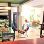 Biệt Thự Phố 1A14 Lương Định Của 7X20M - Giá 2500$ - Đầy Đủ Tiện Nghi