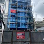 Cho Thuê Building 7 Tầng 1600M2 Nguyễn Gia Trí (D2 Cũ) Bình Thạnh Ms:36.14.80