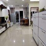 Chung Cư Mỹ Đức 100M² 3 Phòng Ngủfull Nt Ngay Hàng Xanh