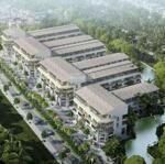 Bán nhà phố thủy trúc ecopark giá hợp lý cho nhà đầu tư