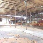 Xưởng 500M, Vĩnh Lộc A , Bình Chánh