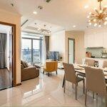 Chung Cư Vinhomes Central Park 108M² 3Pn