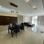 Chung Cư Riverpark Residence 135M² 3Pn
