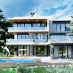Cần tiền chuyển nhượng gấp lô dinh thự ivory villas & resort hòa bình, 1000m2, vị trí vip, giá đầu tư cực tốt, nội thất 5* & bể bơi vô cực trong vườn