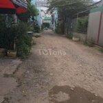 Nhà Hẻm Xe Tải Ấp 5 Xã Phong Phú Huyện Bình Chánh