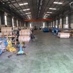 Chúng tôi cho thuê kho xưởng dt 1200m2, 1800m2, 3000m2, 4000m2 tại kcn phố nối a, văn lâm, hưng yên.