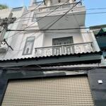 Bán Nhà Đường Tân Hòa Đông,Phường Bình Trị Đông,Quận Bình Tân