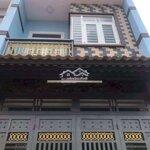 Nhà 4X12 Vĩnh Lộc B
