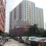 Chung Cư Mỹ Phước - Quận Bình Thạnh 82M² 2Pn