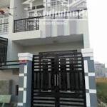 Bán Nhà 75M2/ Mới Xây 1 Trệt 1 Lầu Đường Bình Long ,Bình Tân Shr 2.3 Tỷ