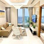 Chung Cư Vinhomes Central Park 53M² 1Pn