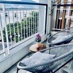 Chung Cư Indochina Riverside Towers 110M² 2 Pn