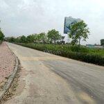 Bán đất dự án green park kim đính kim thành