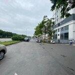 Shop house 338m chung cư hope residence 19.5 tỷ