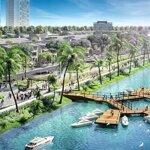 Đất Ngọc Dương Riverside 95M², Kề Sông Kề Biển