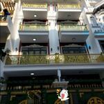 Bán Nhà Đường Nguyễn Thị Tú, Phường Bình Hưng Hòa B, Bình Tân.