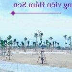 Đầm Sen Mở Rộng - Nam Hòa Xuân Giá Tốt Đầu Tư.