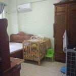Chung Cư Nguyễn Ngọc Phương 70M² 2 Phòng Ngủ Có Nội Thất.