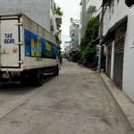 Bán Nhà Đường 26/3, Bình Tân, 88M2, 3 Lầu, Hẻm Xe Hơi Tránh Thông, Giá Rẻ.