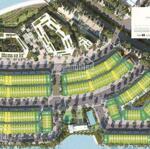 Cần bán nhà phố thảo nguyên ecopark dẫy b diện tích 100m