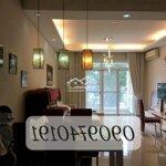 Chung Cư Riverside Residence 82M² 2 Pn