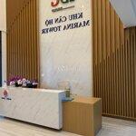 Chung Cư Marina Tower 77M² 3 Phòng Ngủrẻ Như Cho