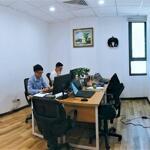 Cho thuê văn phòng full dịch vụ tại hà nội