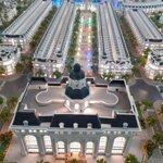 Shophouse thành phố thái nguyên 96m²
