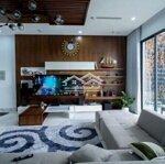 Penthouse Vinhomes Central Park 220M² 4Pn