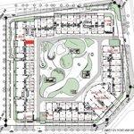 Shophouse 83m² chung cư phúc đồng 3.9 tỷ sổ hồng