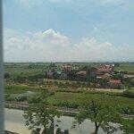 Nhà Mặt Đường Ngọc Hôi Hà Nội