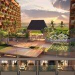 Căn hộ dịch vụ 64m² 1 phòng ngủmandala sky villas kim bôi