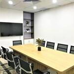 Cho thuê phòng họp, phòng hội thảo chuyên nghiệp chỉ từ 200k/giờ