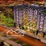 Bán Căn Hộ Chung Cư The Hyco4 Tower 87M² 2Pn
